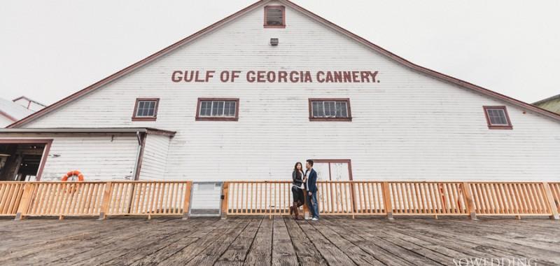 Bonnie & De Engagement Shoot
