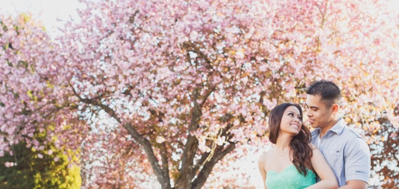 Janica & Levy Engagement Shoot