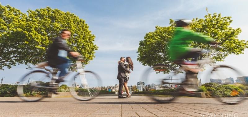 Lana & Cuong Engagement Shoot