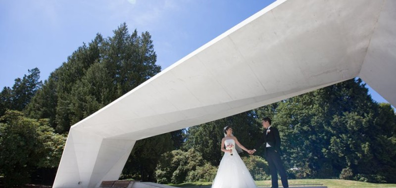 Elieen & Eugene Wedding @ Hycroft Manor and Kirin Richmond