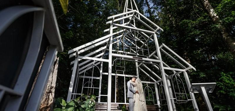 Sabita and Adil Wedding @Bollywood Banquet Hall and Bear Creek Park