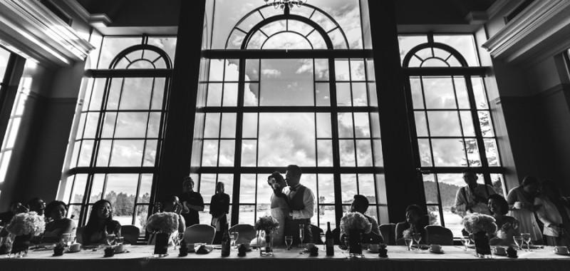 Swan-E-Set Wedding day - Dorothy & Arthur