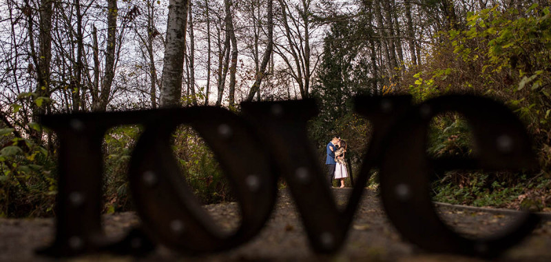 KIM + JOHNSON | CAMPBELL RIVER PARK | VANCOUVER
