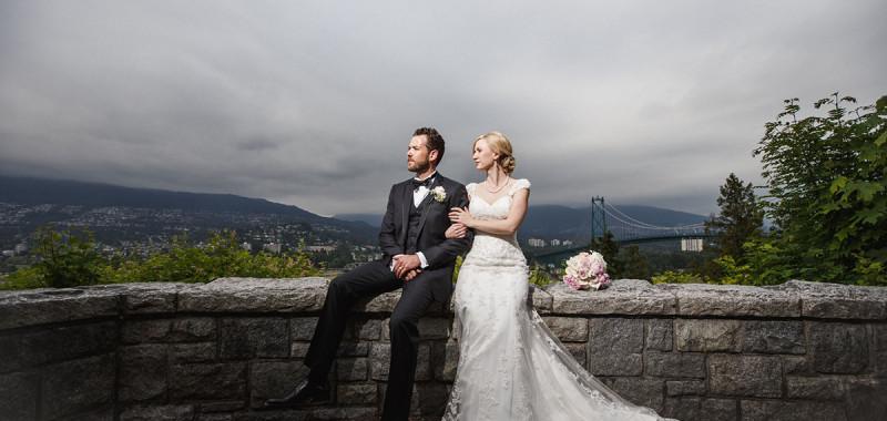Rae-Lynn & Ian Wedding Day Highlights