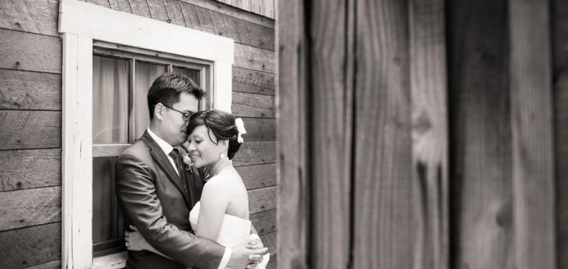 Wendy & Keith Wedding @ Ebenezer Baptist Church