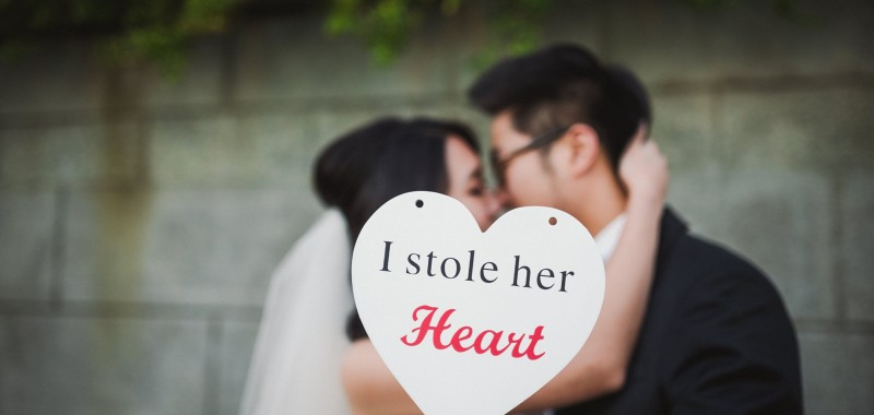 VANCOUVER PRE-WEDDING PHOTOSHOOT | CANDY & JONATHAN| SFU | BURNABY