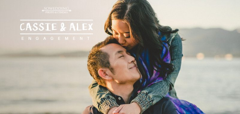 VANCOUVER ENGAGEMENT PHOTOSHOOT | BONNIE & DANNY|UBC AND JERICHO BEACH, VANCOUVER