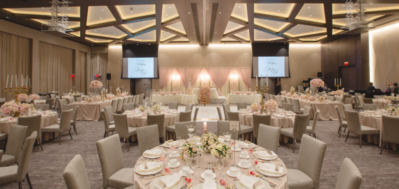 VANCOUVER WEDDING PHOTOGRAPHY and VIDEOGRAPHY | NICHE EVENT STYLISTS | Trump International Hotel & Tower Vancouver