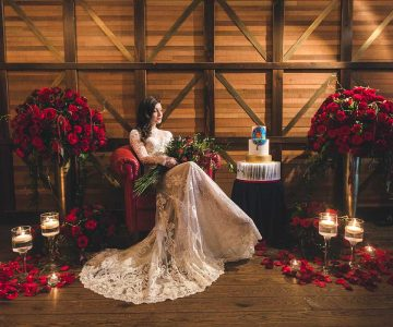 CHAMBAR RESTAURANT STYLED SHOOT | RICH RED AND GOLD WEDDING  | VANCOUVER PHOTOGRAPHERS & VIDEOGRAPHERS