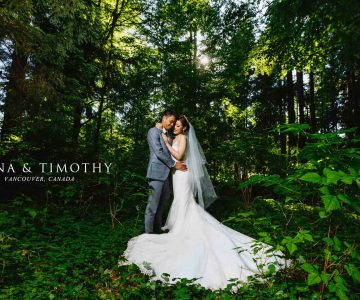 VANCOUVER PRE-WEDDING PHOTO | FIONA and TIMOTHY | IONA BEACH, STANLEY PARK and GASTOWN, VANCOUVER