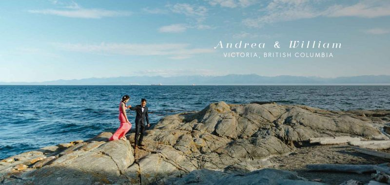 VANCOUVER PRE-WEDDING PHOTO | Andrea and William | University of Victoria AND Empress BUILDING , VICTORIA, BC, CANADA