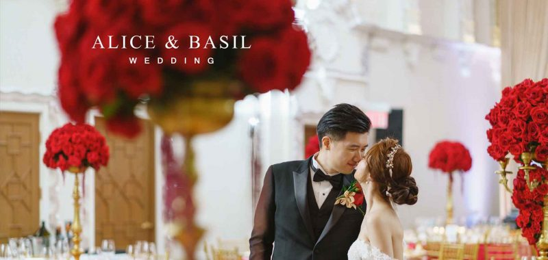 VANCOUVER WEDDING PHOTOGRAPHY and Videography | Alice and Basil | Holy Rosary Cathedral and Georgia Rosewood Hotel, Vancouver