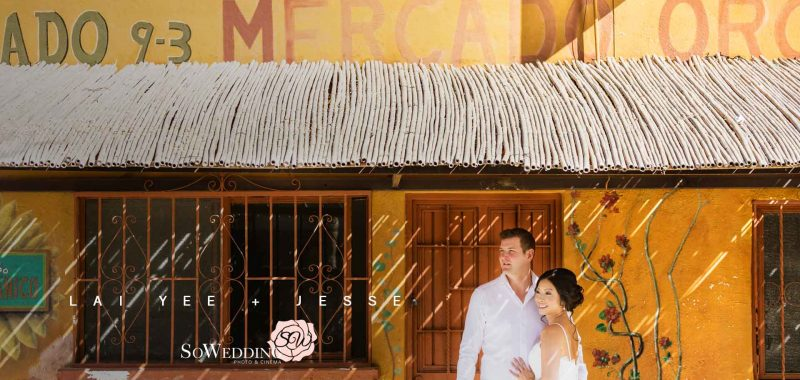 VANCOUVER WEDDING PHOTOGRAPHY | Lai Yee and Jesse | San Jose Cabo, Mexico