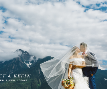 VANCOUVER WEDDING PHOTOGRAPHY and Videography | Janet and Kevin | Fraser River Lodge, Agassiz